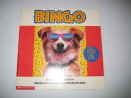 Bingo by Goodman, Beth