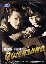 Quicksand [DVD] (1950) Peter Lorre; Barbara Bates