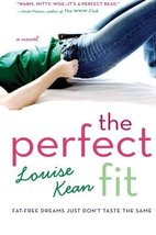 The Perfect Fit: Fat-Free Dreams Just Don't Taste the Same [Paperback] by Kea...