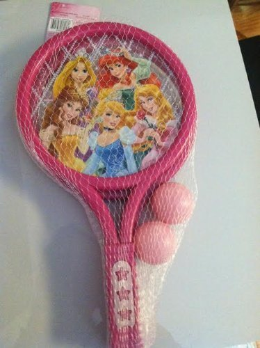 Disney Princess Mini Racket Set [Toy]