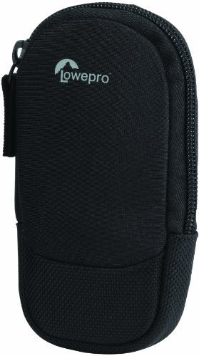 Lowepro LP36338 Video Pouch 20 (Black) [Camera]