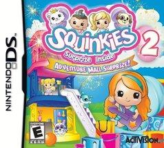 Squinkies 2 - Nintendo DS [Nintendo DS]