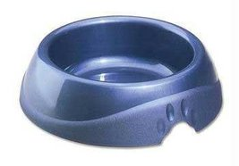 Dosckocil (Petmate) DDS23077 1-Cup Ultra Lightweight Dog Dish, Small, Assorte...