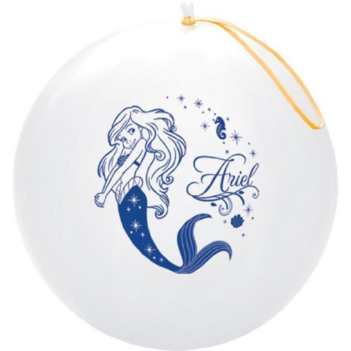 Little Mermaid Punch Ball [Toy]