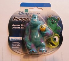 DISNEY PIXAR MONSTER INC CHARACTER LIGHT [Toy]