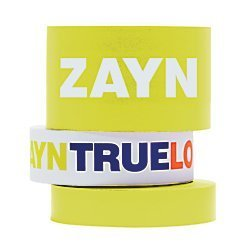 One Direction Limited Edition 1D + Od Together Washi Tape, Zayn - Unique, Neo...