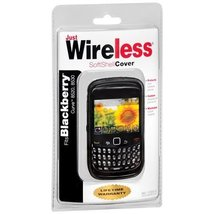 Just Wireless Softshell Cover [Wireless Phone Accessory]