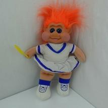 """Plush Troll Tennis Doll 10"""" Stuffed Toy - $9.89"""