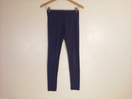 Aeropostale Women's Size SP Small Petite Leggings Pants Stretchy Dark Cotton