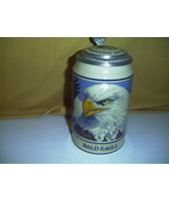 Budweiser Limited Edtion Steins. - $49.95