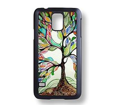 Tree of Life Phone Case Cover For Samsung Galaxy S5 cases Black Hard - $5.93