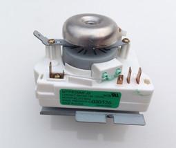 LG GoldStar MA6501W Microwave Control Timer Assmebly MTPB35MFJ9 4781W1T115A - $19.00