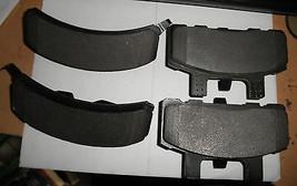Napa Front Brake Pad Set TS7259BM Chevrolet GMC Van 14D369MX 17D369MX - $27.05