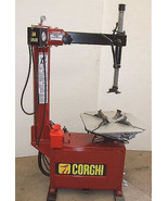 Remanufactured Corghi® 9824TI Tire Changer with warranty - $2,699.00