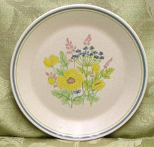 Summer Spice by Lenox Temperware SALAD DESSERT PLATE - $27.99