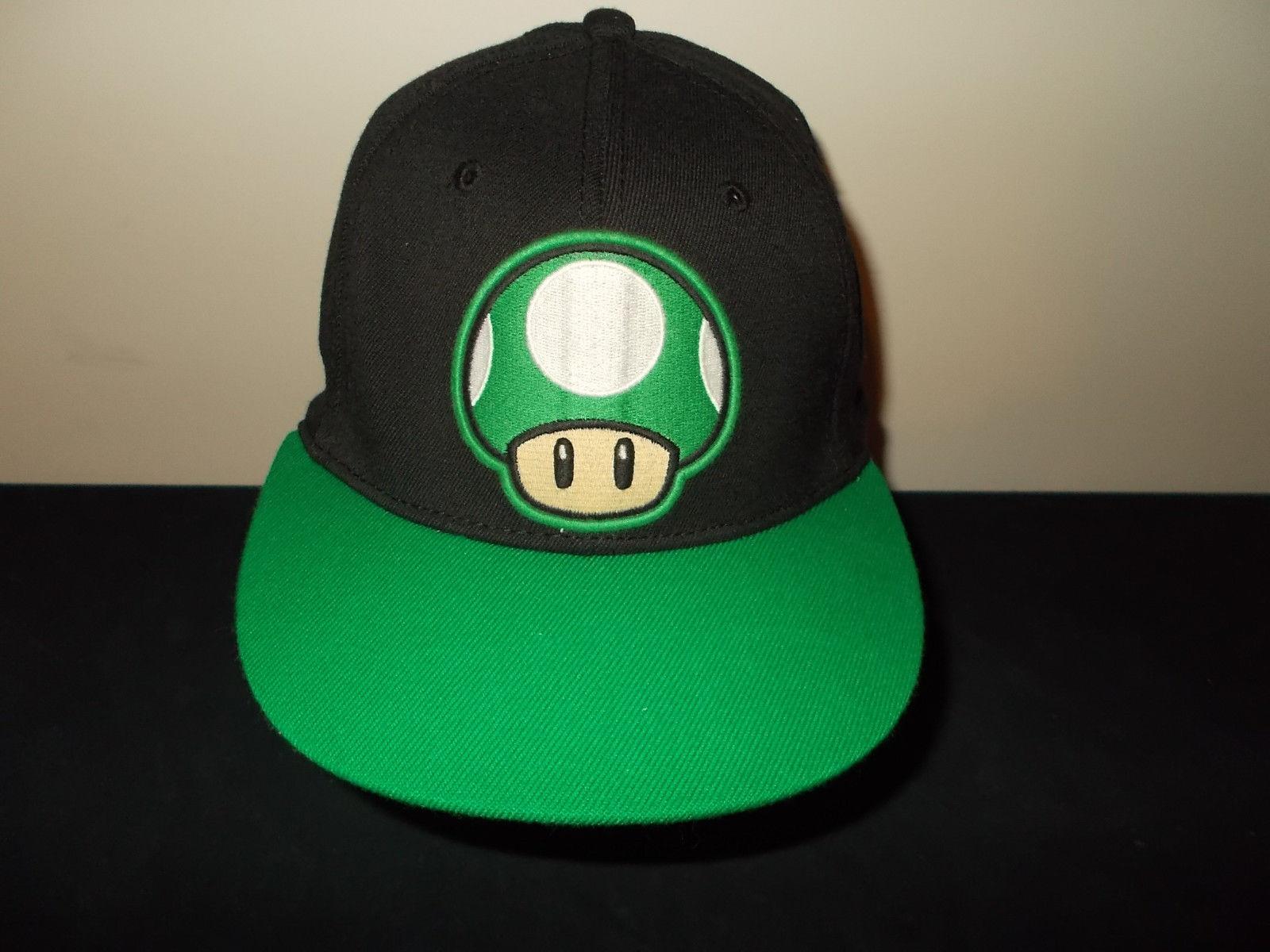 c57821b5d5b Super Mario Brothers Nintendo Mushroom and 50 similar items. S l1600