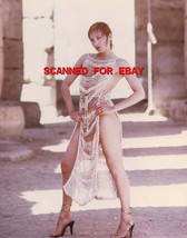 LESLEY ANNE DOWN SEXY LEGGY PIN-UP PHOTO 5Y-066 - $14.84