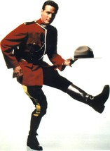 PAUL GROSS DUE SOUTH 8X10 PHOTO 7W-816 - $14.84