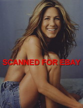 JENNIFER ANISTON SEXY TOPLESS PHOTO 7L-551 - $14.84