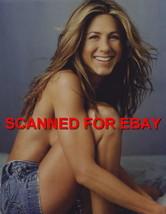 Jennifer Aniston Sexy Topless Photo 7 L 551 - $14.84