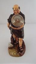 Royal Doulton Friar Tuck HN 2143 Retired Vintage Figurine - $399.95