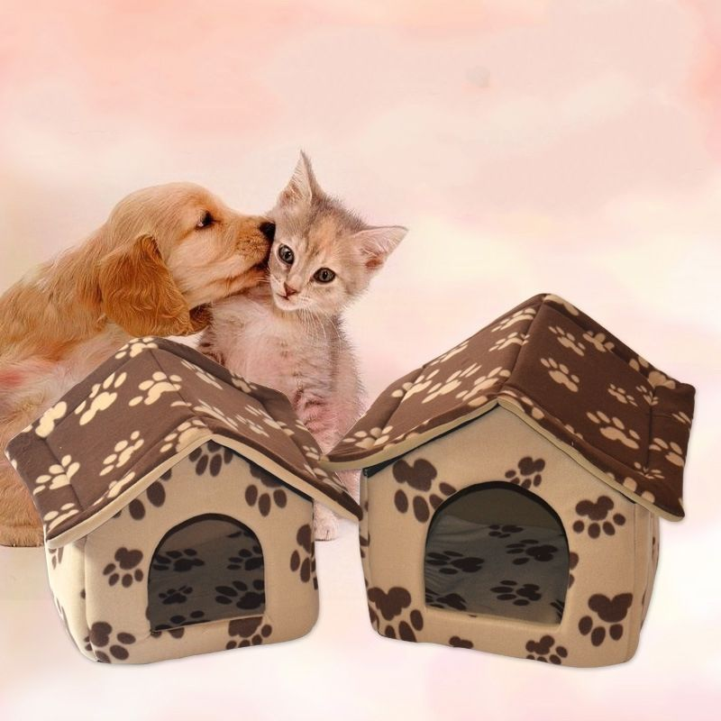 Primary image for Hot Sale! New Kennel Mat Foldable and Washable Pet Dog and Cat House