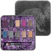 Urban Decay Mariposa Eyeshadow Palette New - $29.99