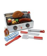 Melissa & Doug Rotisserie & Grill Barbecue Set ... - $49.99