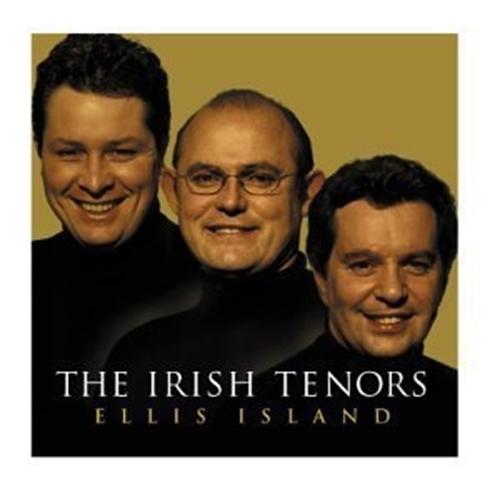 Ellis island by the irish tenors