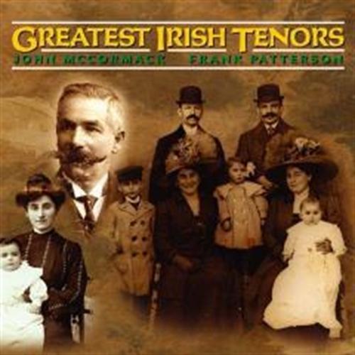 Greatest irish tenors