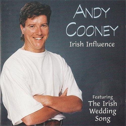Irish influence by andy cooney