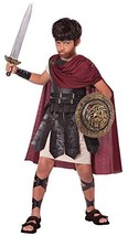 California Costumes Spartan Warrior Costume, One Color, 12-14 - $31.34