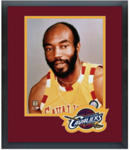 Nate Thurmond Cleveland Cavaliers Circa 1976 - 11x14 Matted/Framed Photo - $43.55