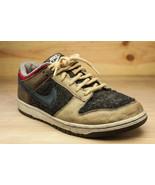 Nike 8.5 Brown Men's Sneakers Shoes - $58.00