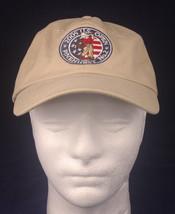 2005 U.S. Open, Pinehurst No. 2, USGA Member, Hat-Adjustable Cloth Strap... - $15.79
