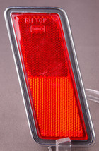 Ford Classic Car Reflector Part No. Sae A 68 My, Rh Top, Fo Mo Co - $74.79