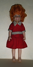 Little Orphan Annie Doll  (1982) Knickebocker Toys - $19.90