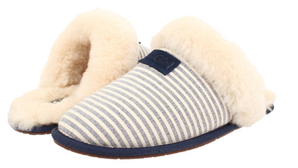 95238a3125e UGG Scuffette II Women's Stripped Slipper 5M and 50 similar items