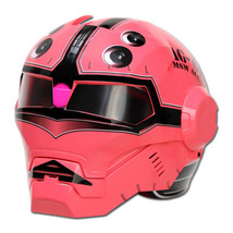 Masei 610 Red Acguy Motorcycle Helmet - $499.00