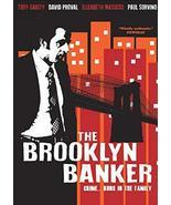 The Brooklyn Banker [DVD] - $9.89