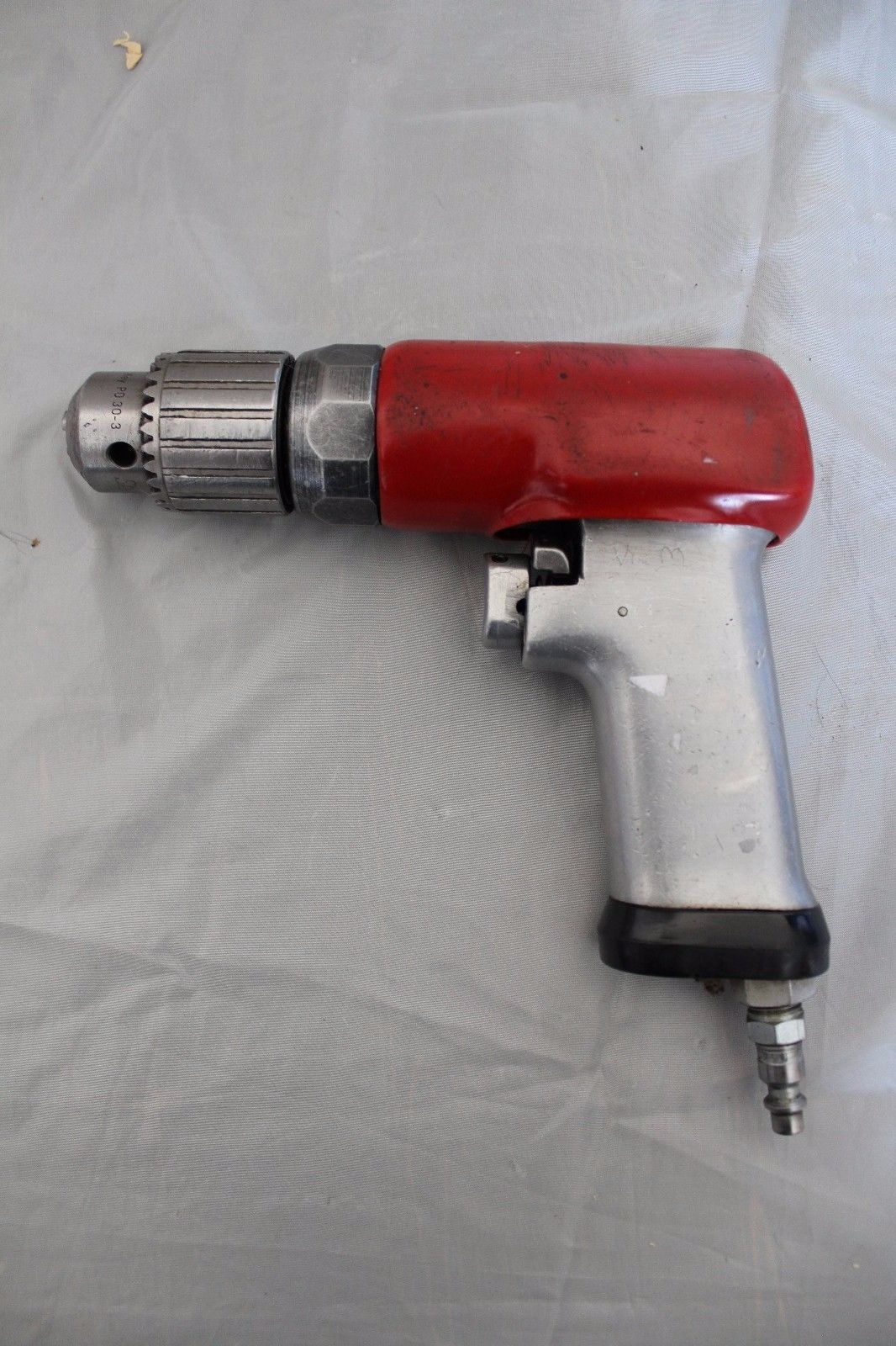 Impact Wrench, Snap on 3/8 Inch Pneumatic Impact Wrench