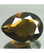 Smoky Quartz Loose Gemstone 3 + Carart Beauty! - $9.99