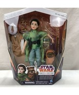 STAR WARS FORCES OF DESTINY ENDOR ADVENTURE - NEW IN BOX - $14.73