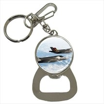 F 35 Airforce Fighter Jets Bottle Opener Keychain - $6.74