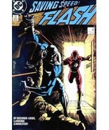 "The Flash Issue 16 September 1988 "" The Adventu... - $3.69"
