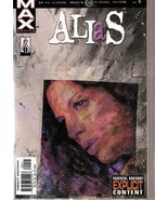 Alias Number 9 (No more games) [Unknown Binding... - $4.22