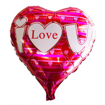 "48pk 18"" Pink Red Valentine's Day I Love You Balloon Party Supplies - €20,80 EUR"