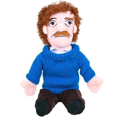 Kurt vonnegut doll