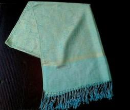 """INS Womens Blanket Scarf Shawl Wrap Oblong Rectangle Fringed Fringe 70"""" ... - $15.84"""