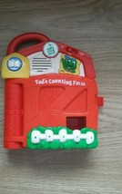 LEAPFROG BABY TADS COUNTING FARM - $4.79